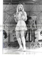 STARS: Nina LIZELL aus SCHWEDEN Rauchen - 5 OriginalFotos VINTAGEs: Ingo BARTH
