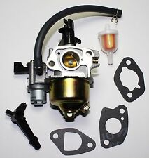 Carburetor Carb Fits Coleman Powermate Gas Generator PM0103002 3000 3750 Watts