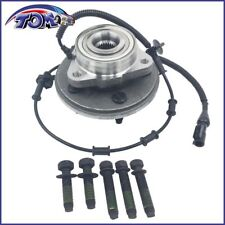 Brand new Front Wheel Hub And Bearing Assembly For Explorer -Excludes Sport Trac