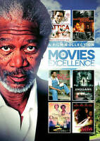 Movies of Excellence: 6 Film Collection (DVD, 2014, 2-Disc Set) FACTOY SEALED