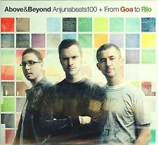 Anjunabeats 100 + From Goa to Rio, Above & Beyond, Good