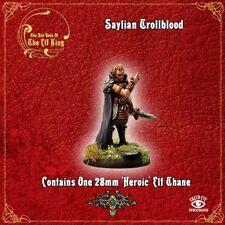 Warhammer Lucid Eye Saylian Trollblood metal Nuevo New