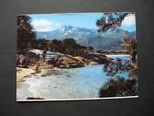 Trouser Point Mt Strzelecki Flinders Island Australia