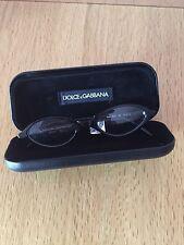 9533e9c58de D G Dolce   Gabbana Glasses Frames Retro Vintage