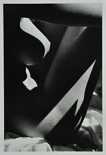 Pierre-Jean Amar Limited Edition Photo Art Print 30x40cm Agnès 1986 B&W SW Nude
