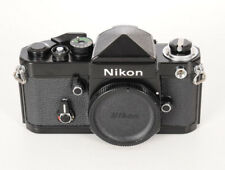 Nikon F2 mit Eyelevelfinder