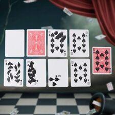 Presto printo card magic// Video explanation included// Printing cards