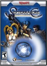 Septerra Core PC Game- Brand New & Sealed - Fast Ship! DB27