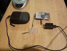 Sony CyberShot DSCW830 8x Optical Zoom 20.1 MP (Charger, SD Case, Carrying Case)