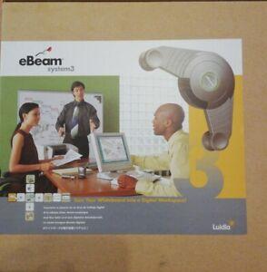 OEM Luidia E Beam Wireless EB3-2U1BT Bluetooth Smart Whiteboard
