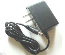 12v dc 12 volt power supply = Logitech S715i speaker iPod iPhone cable plug VAC