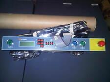 C.P. Bourg Equipment Control Panel Assembly MU260051800