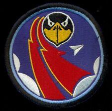 ROKAF Korea Air Force Fighter Squadron Pilot Patch T-5