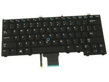 DELL 4G6VR Latitude E7440 US Non-Backlit Keyboard