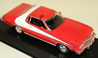 Greenlight 1/43 Scale 86442 1976 Ford Gran Torino Starsky & Hutch Diecast Car