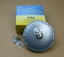 Reservoir t72 80 MM sans ventilation adapté pour unimog 404 411 421