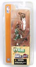 PIERCE Celtics & Lebron JAMES Cavaliers 2-Pack McFarlane Mini Matchup Figures