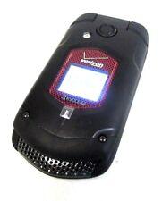 Kyocera DuraXv E4520Ncptt Black 280Mb (Verizon) Cellular Flip Phone