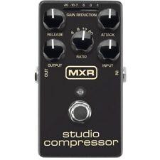 MXR - STUDIO COMPRESSOR M76