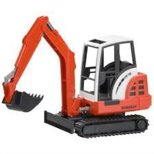 Bruder 2432 Schaeff mini excavator HR 16