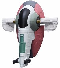 TOMICA TSW-07 STAR WARS SLAVE I Diecast Vehicle TAKARA TOMY NEW from Japan F/S