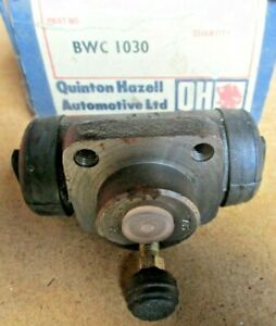 BWC1030 New Rear Wheel Cylinder BMW E12 1972-1981 03.3222-4201.3 22.20mm