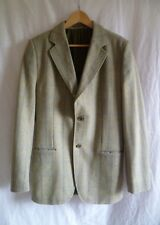 "CARNABY CLASSICS by GIBSON 100% PURE NEW WOOL BLAZER JACKET * MEDIUM * 40"" CHEST"