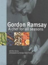 Gordon Ramsay : A Chef for All Seasons **Very Good**