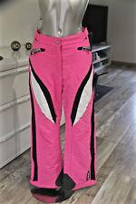 pantalon ski snowboard rose femme COLMAR pcm schoeller taille 42 fr (46i) NEUF