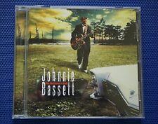 CD:  Johnnie Bassett - The Gentleman Is Back  /  2009