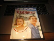 Pleasantville New Sealed Dvd Tobey Maguire Reese Witherspoon