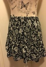 GORGEOUS AUTHENTIC SEAFOLLY DESIGNER SKIRT SIZE 8