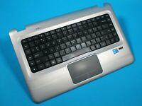 "HP Pavilion dv6t-3100 15.6"" Laptop Palmrest Keyboard w/ Touchpad"