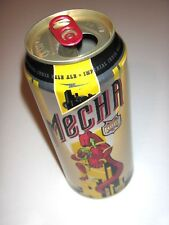 Mecha - NOLA New Orleans Brewing Co. - Empty 16oz Craft Beer Can Collectible