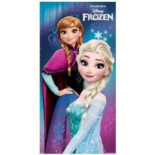 Serviette de bain / de plage LA REINE DES NEIGES Frozen Disney 68*137cm * NEUF *