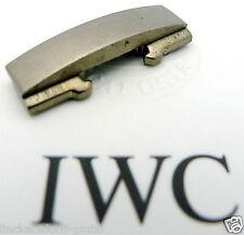 IWC PORSCHE DESIGN TITAN-ELEMENT - gewölbt - ca. 1980er Jahre