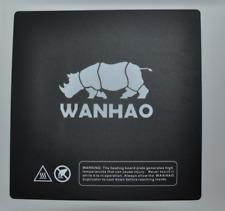 SURFACE D'IMPRESSION FLEXIBLE MAGNETIQUE WANHAO Imprimante Duplicator 9/300