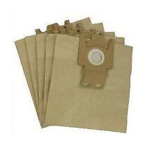 Miele HyClean 3D Efficiency Dustbag FJM 4 Bags & 2 Filter