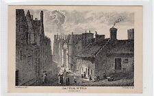 CASTLE WYND, STIRLING: Stirlingshire postcard (C26102)