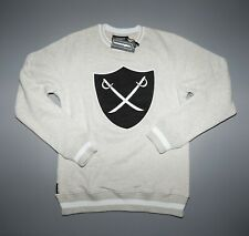 The Hundreds varisty Sweater size small