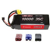 Traxxas Funny Car 35C 2S 10000mAh 7.4V RC LiPo Battery by Venom