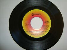 THE AMAZING RHYTHM ACES : THE END IS NOT IN SIGHT  original ABC single