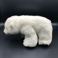 Polar Bear Princess Soft Toys Marshmallow Borders exclusive 2007