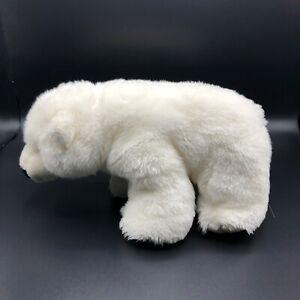 Polar Bear Princess Soft Toys Marshmallow Borders exclusive 2007