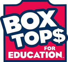 15 Box Tops For Education Btfe Trimmed + Bonus