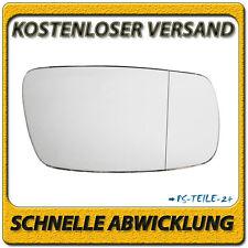 Spiegelglas für LEXUS GS 400 1995-2000 rechts Beifahrerseite asphärisch
