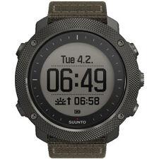 Suunto Traverse Alpha Sport GPS Military Outdoor Unisex Watch SS022292000 New