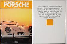 GROSSE MARKEN: PORSCHE, Harvey, Buch mit 100 Seiten, ISBN 3-89365-188-8