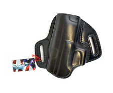 Galco Concealable Belt Holster for Springfield XD - Right Hand - Black CON440B