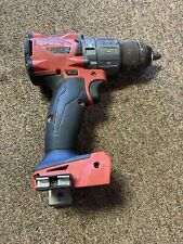 "Milwaukee 1/2"" Driver Drill 2601-20 18V (tool only)"